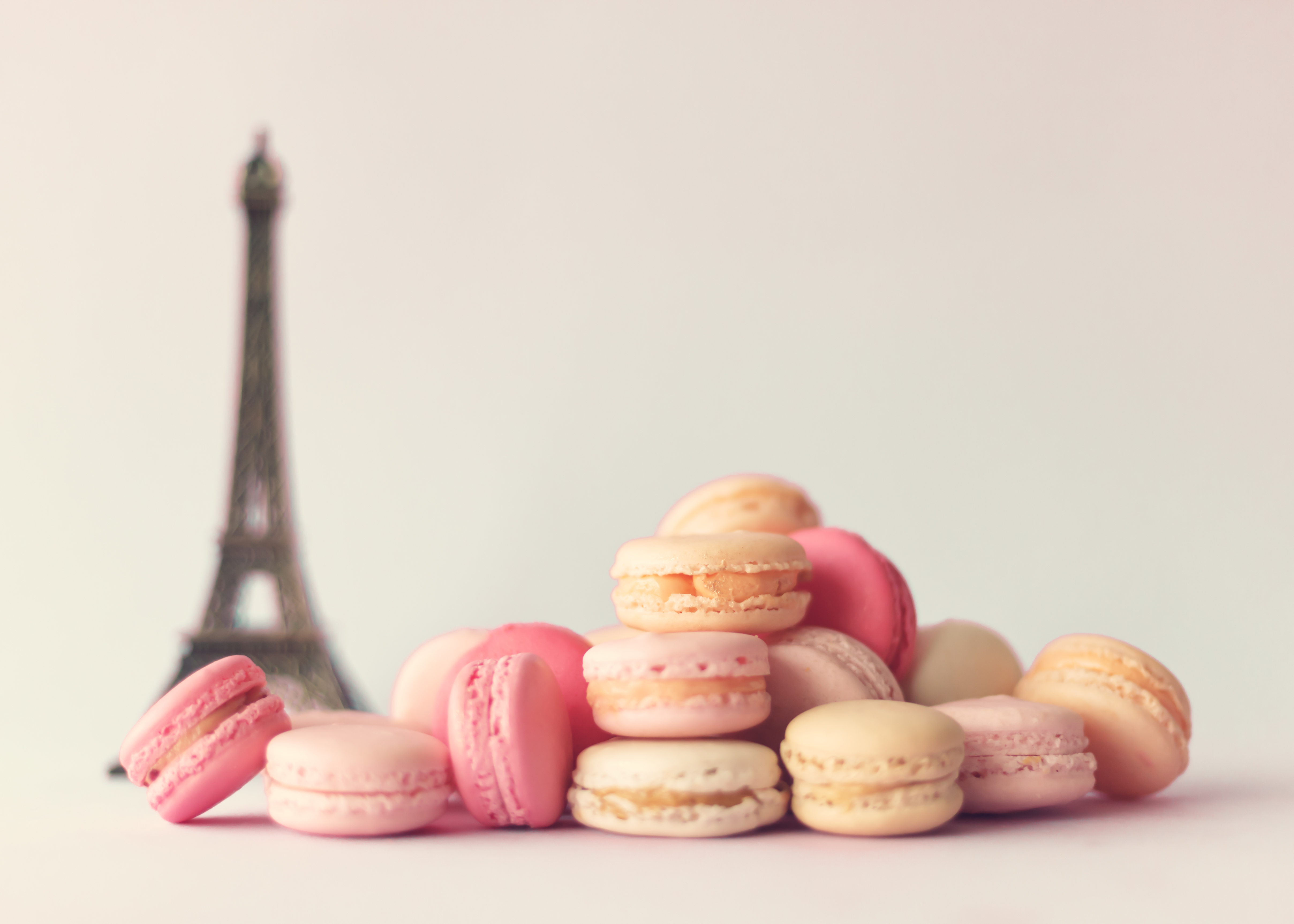 Perfect French macaron recipe