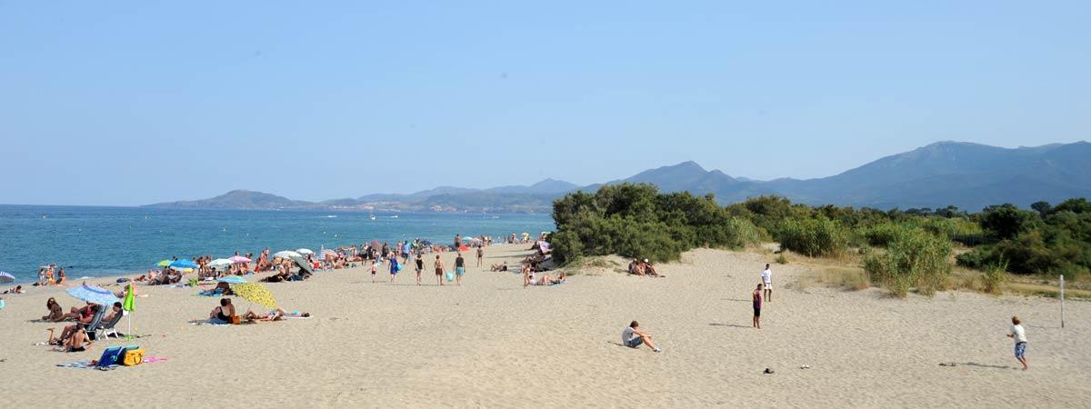 Good Beaches North France